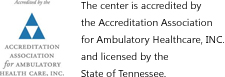 Accreditation Association for Ambulatory Healthcare, INC.